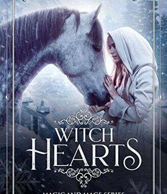 Witch Hearts: The Discovery of Magic and Power