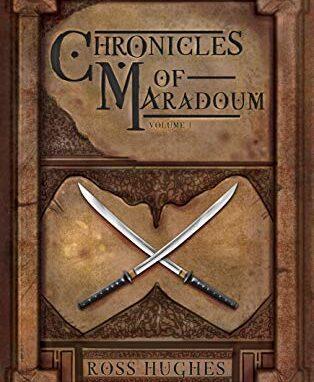 Chronicles of Maradoum Volume 1