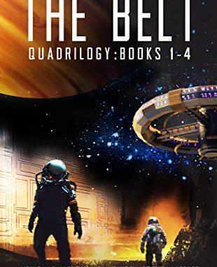 The Belt Quadrilogy