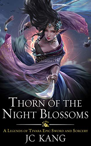 Thorn of the Night Blossoms
