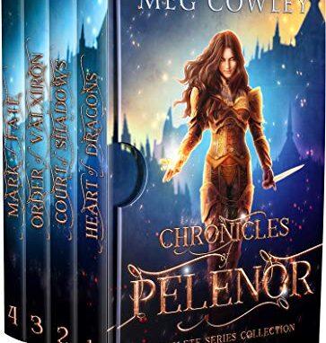 Chronicles of Pelenor