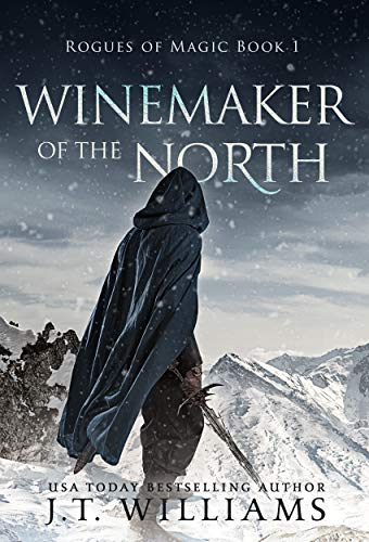 Winemaker of the North