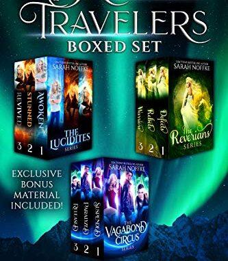 The Dream Travelers