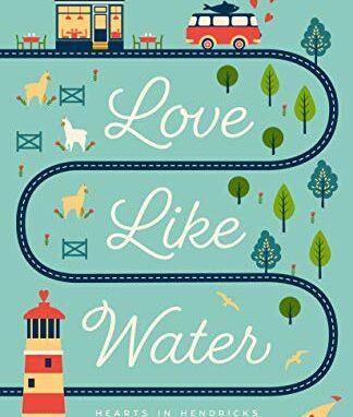 Love Like Water