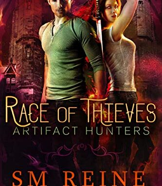 Race of Thieves