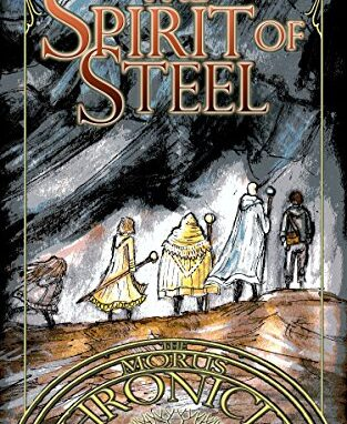 The Spirit of Steel