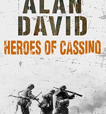 Heroes of Cassino