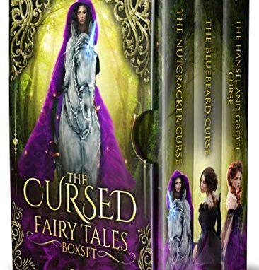 The Cursed Fairy Tales Box Set