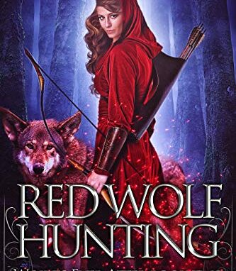 Red Wolf Hunting