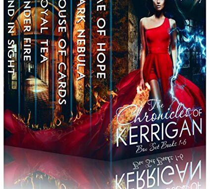 The Chronicles of Kerrigan