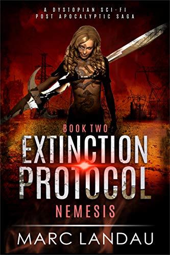 Extinction Protocol : Nemesis