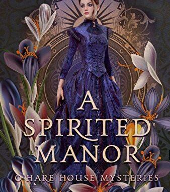 A Spirited Manor