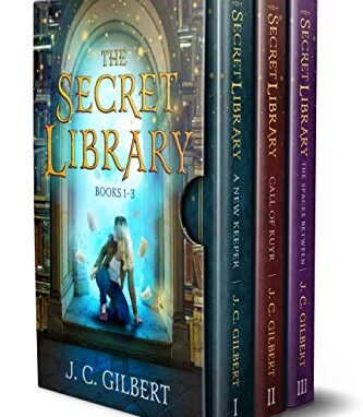 The Secret Library Collection