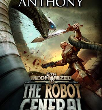 The Robot General