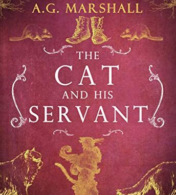 The Cat and His Servant