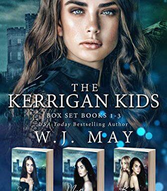 The Kerrigan Kids