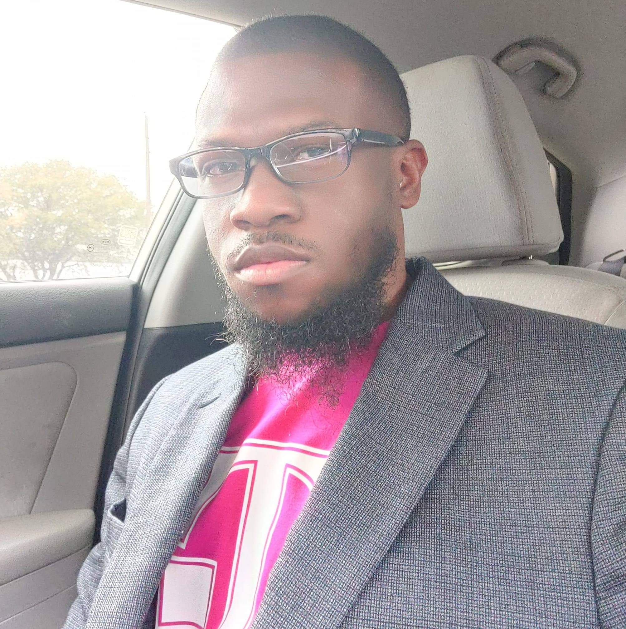 Interview with Shadrick Holloway – Author of Leaving Heaven