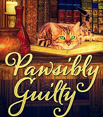 Pawsibly Guilty