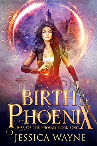 Birth Of The Phoenix