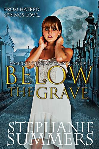 Below the Grave