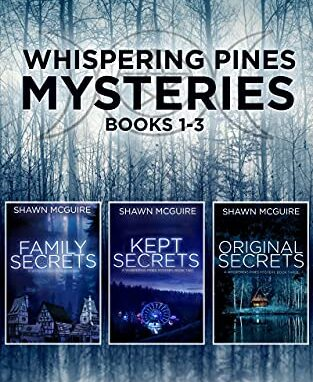 Whispering Pines Mysteries