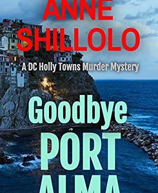 Goodbye Port Alma
