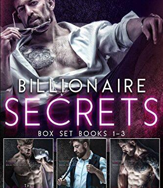 Billionaire Secrets Box Set