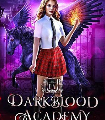 Darkblood Academy