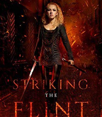 Striking The Flint