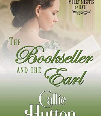 The Bookseller and the Earl
