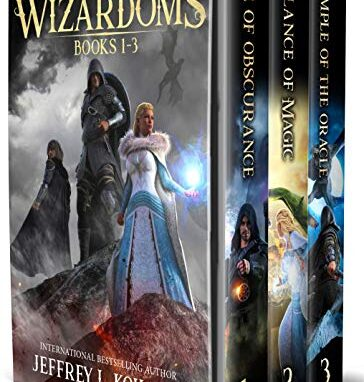 Fate of Wizardoms