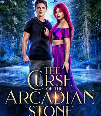 The Curse of the Arcadian Stone