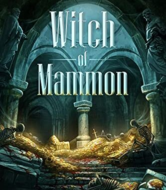 Witch of Mammon