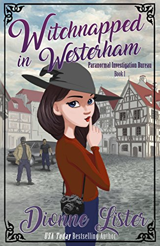 Witchnapped in Westerham