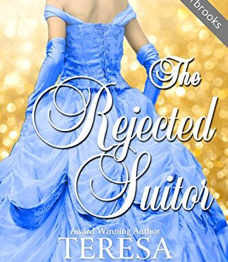 The Rejected Suitor