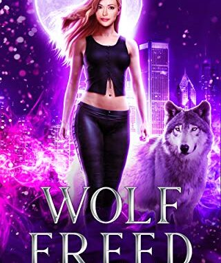 Wolf Freed