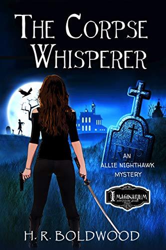 The Corpse Whisperer