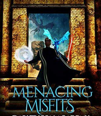 Menacing Misfits
