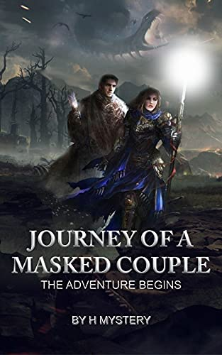 Journey Of A Masked Couple