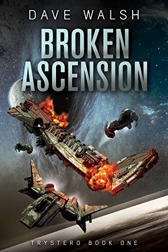 Broken Ascension