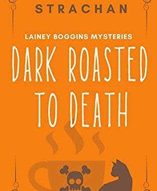 Dark Roasted to Death