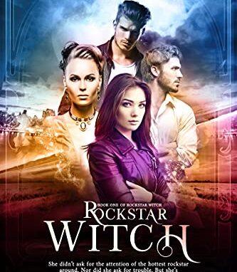 Rockstar Witch